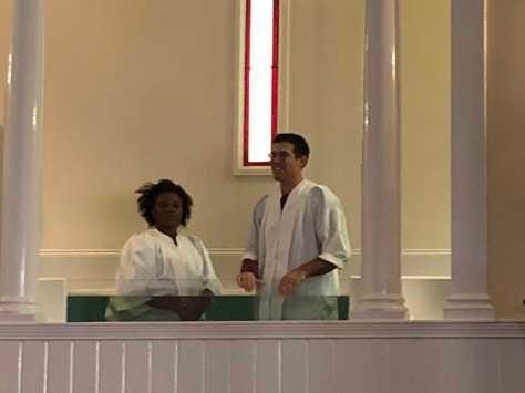Ebengo Baptism1